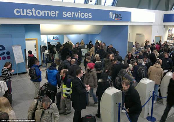 airport-customer-service