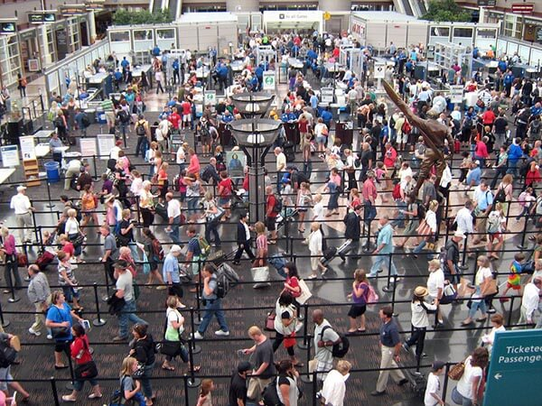 airport-security-lines