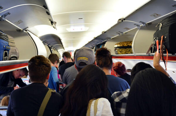Aircare1 15 Worst Things About Commercial Air Travel