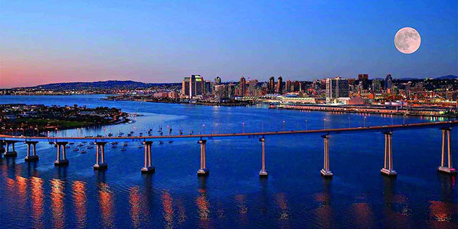 Travel Guide: A Weekend in San Diego