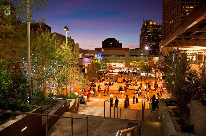 Your Guide to an Exceptional Weekend in Downtown Phoenix